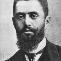 A zsidó álam megálmodója – Herzl Tivadar