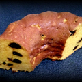 Sütőtökös-répás-aszalt szilvás kuglóf