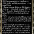 Békés Pál - Irodalom (elemzés)