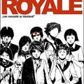Takami Kósun : Battle Royale