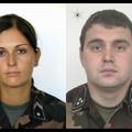 Róth Orsolya és Dálnoki András Emlékére<br>Így emlékezünk rájuk az Emléklapjaikon