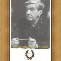 Gábor Miklós halálának évfordulójára.<br>Így emlékezünk rá az Emléklapján!