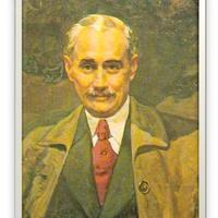 Krúdy Gyula halálának 80. évfordulóján<br>Így emlékezünk rá az Emléklapján!
