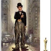 Charlie Chaplin születésnapján.<br>Így emlékezünk róla az Emléklapján!