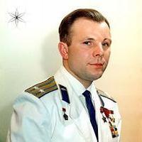 Gagarin az első ember aki járt a világűrben.<br> Így emlékezünk rá