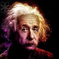 Albert Einstein halálának évfordulójára.<br>Így emlékezünk rá az Emléklapján!