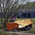 Mi a baj a migráns kiskorúak őrizetbe vételével?