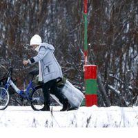 Kerékpárral Európába