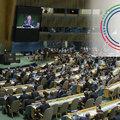 ENSZ Közgyűlés a menekültek és migránsok jogainak védelméért