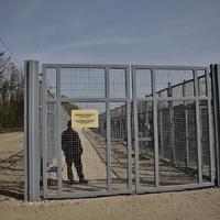 Kemény hét menekültügyben