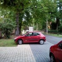 A hét legbunkóbb parkolása a Balatonnál