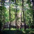 Rejtőzködő romok II. - A dabosi templomrom