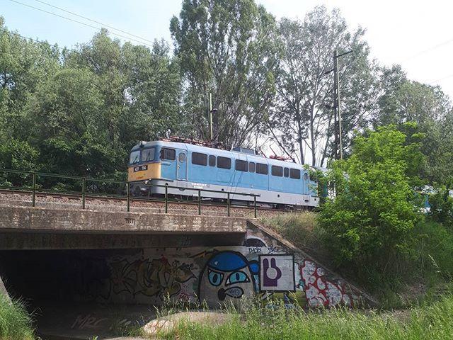 #hungary train