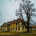 Cziráky - kastély, Lovasberény