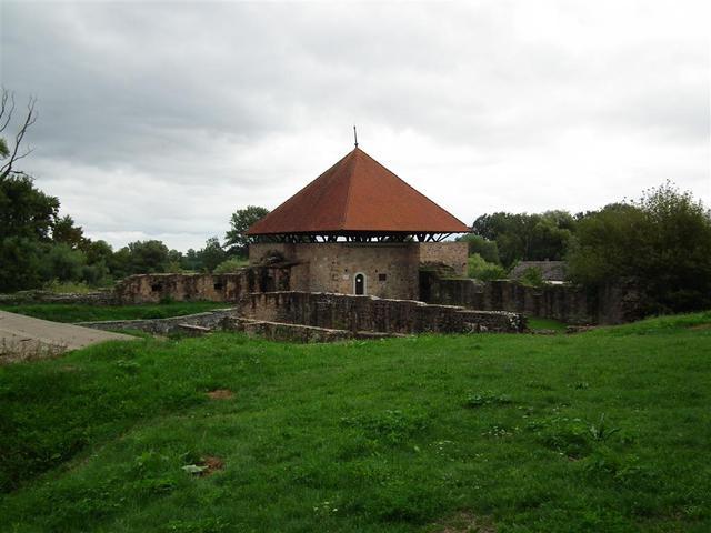 Várnézegető: Az Ónodi vár