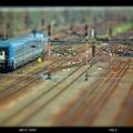 Vonatfotózás, kicsit másképp