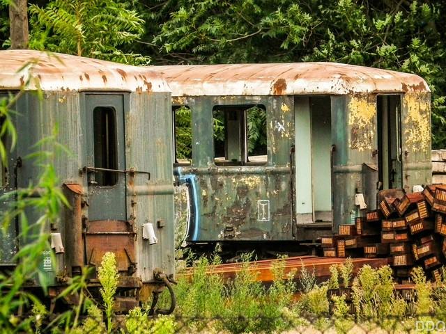 Ahonnan nem megy vonat - Nyírvidéki kisvasút