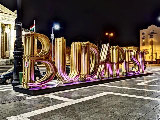 Márpedig én nem fotózom Budapestet!