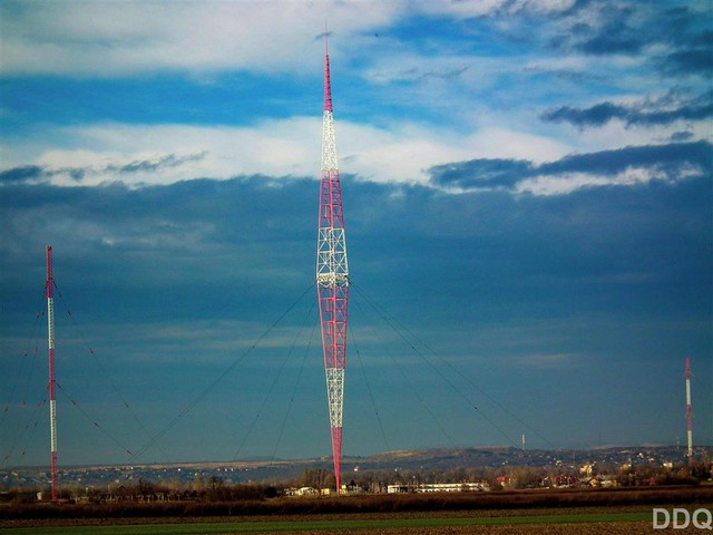 314 méter, 280 tonna, két születésnap- 70 éve épült újjá a Lakihegyi adótorony