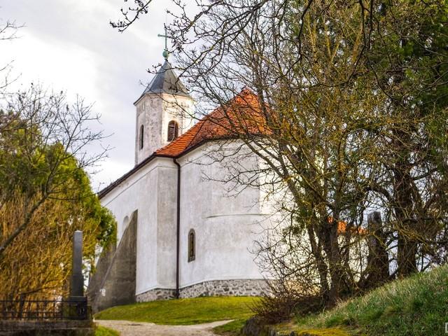 A Szent Mihály kápolna