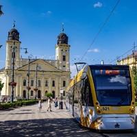 Debreceni kalandozás