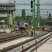 Vonatvadászat