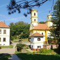 Manastir Grabovac