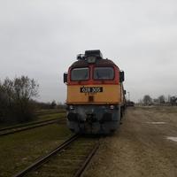 A 305-ös Szergej
