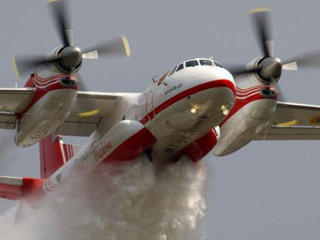 Gépeltérítők kedvence : Az An-24-es