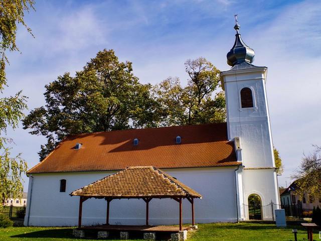 Kórós csodálatos temploma