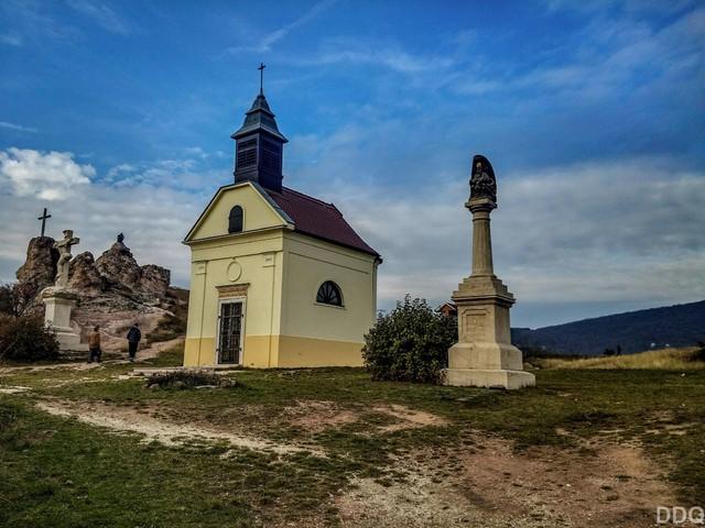 Szeplőtelen fogantatás-kápolna (Budaörs)