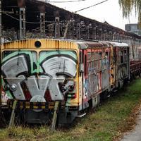 Vasúti mozaik II. - Ahova lépek Bzmot terem