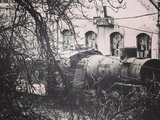 Steamlok #steamloc