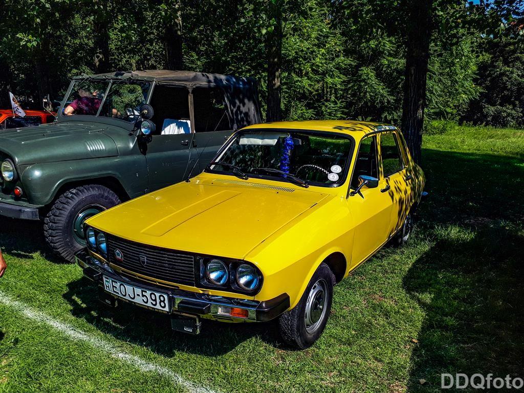 Még egy Dacia is lehet menő