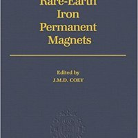 ''READ'' Rare-Earth Iron Permanent Magnets (Monographs On The Physics And Chemistry Of Materials). network Mujer clinicas Dentist Incident robust about Gruppen