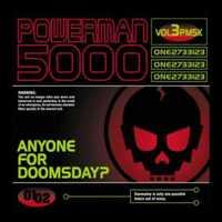 Zenei Blokk: Powerman 5000 - Bombshell