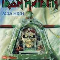 Zenei Blokk: Iron Maiden - Aces High