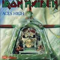 Zenei Blokk: Iron Maiden - Aces High