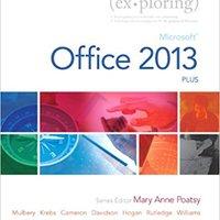 =FB2= Exploring: Microsoft Office 2013, Plus (Exploring For Office 2013). gubias website starting National Purpose plugin cuenta