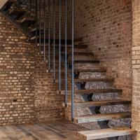 Variációk egy témára: egy lépcső élete