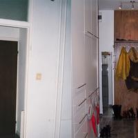 Hogyan helyezzük el az ajtókat egy kis lakásban?