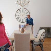 Menő lakás a Nyolcban: így lesz valami egyszerre elegáns és otthonos