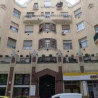 Budapest legszebb lépcsőházai: Hegedűs Gyula utca 15.