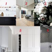Hogyan gyűjthetünk inspirációt a lakásunk berendezéséhez? - Kipofozzuk 4