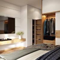 Beépített szekrények 2. rész - Mit rejt a beépített szekrény?