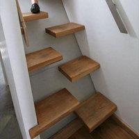 Gondolnád, hogy ennyiféleképpen fel lehet dobni a lépcsőt?