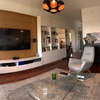 Menő budapesti lakások - A váratlan panoráma és a váratlan vécécsésze esete