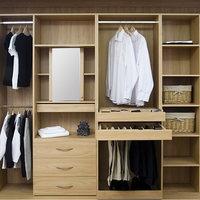 Beépített szekrény 3 - segédlet a megrendeléshez