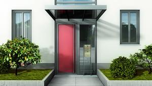 Hogyan válasszunk bejárati ajtót?