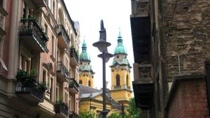 Budapest legdrágább homlokzata a 8. kerületben épül?